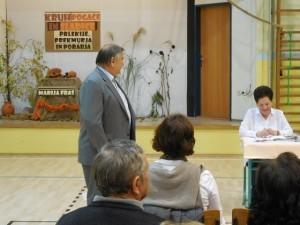 Pozdrav župana Občine Radenci Janeza Rihtariča