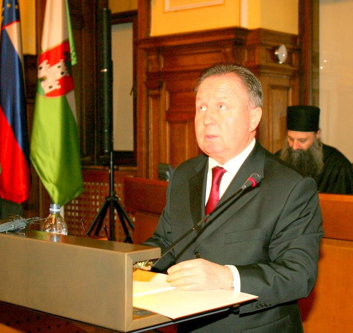 VALERIJ ALEKSEJEV predsednik fonda jedinstva pravoslavnih naroda