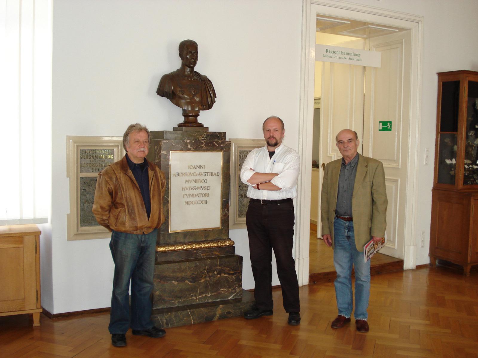 bernd-moser-direktor-joaneum-muzeja-u-gracu-gde-je-studirao-nikola-tesla-i-rade-bakracevic-i-rade-zivaljevic