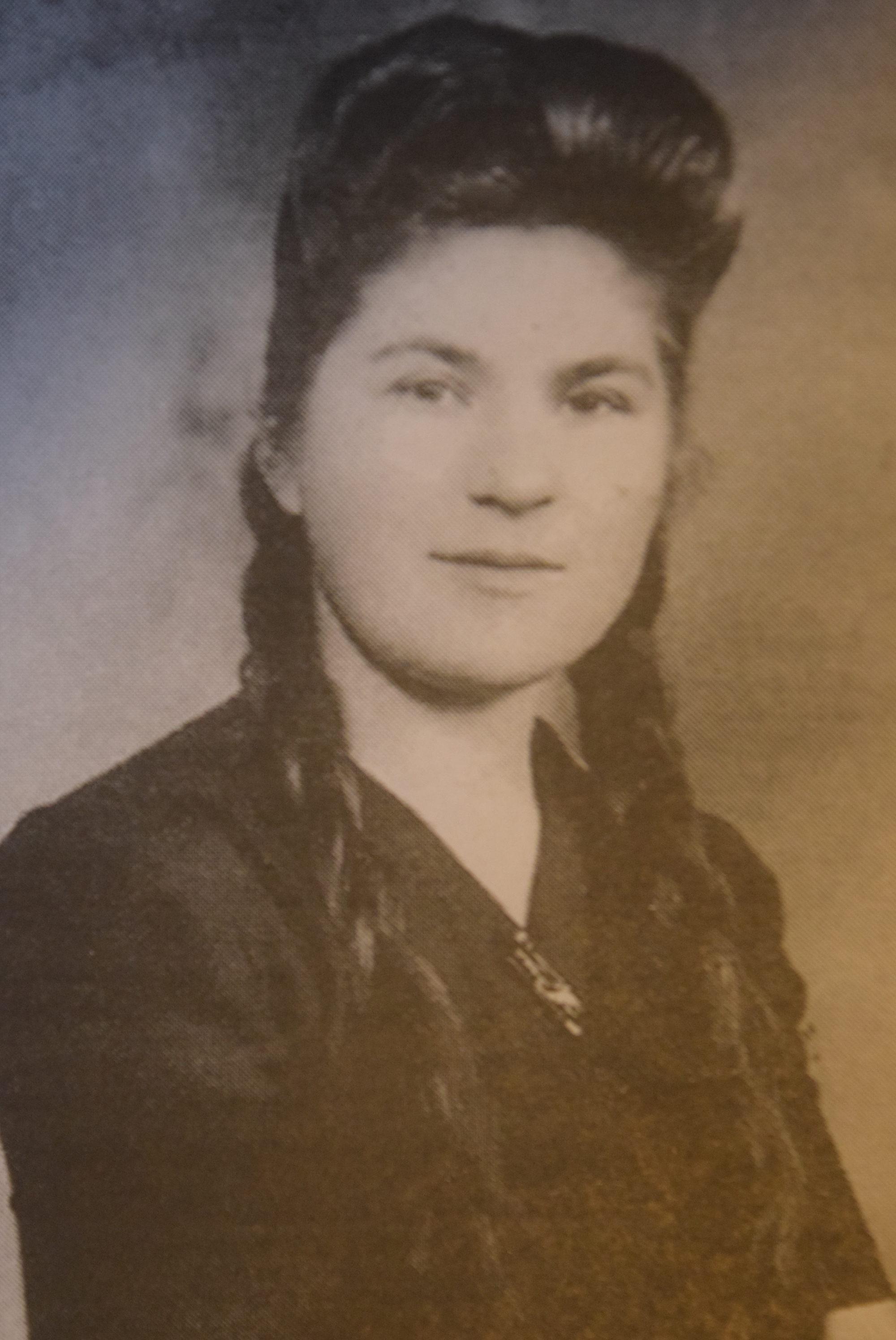 mladenka-kristina-leta-1948