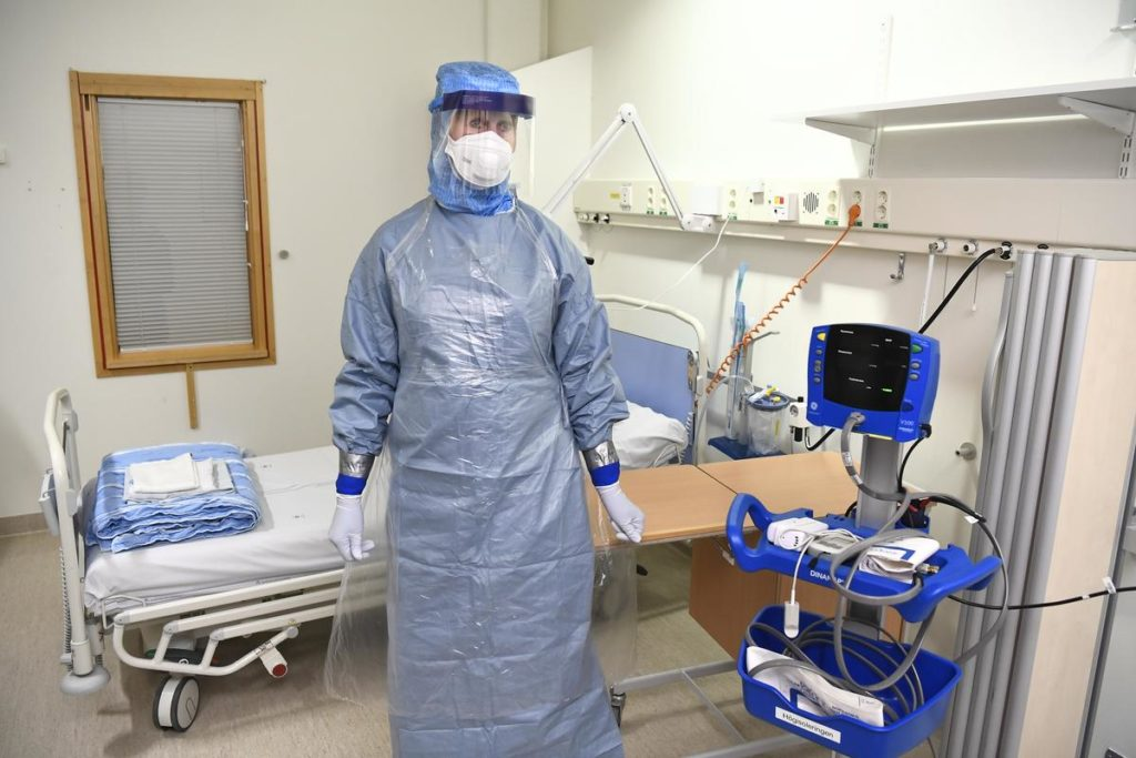 svedski-lekari-i-medicinsko-osoblje-su-najugrozeniji