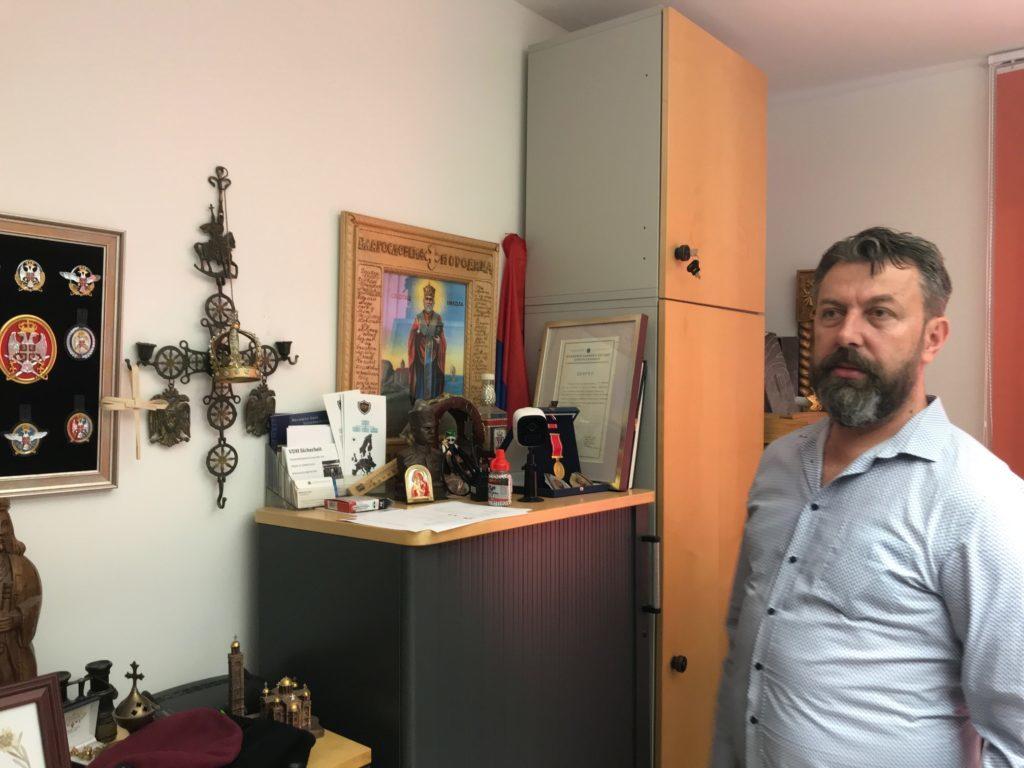 hadzi-dalibor-visic-u-redakciji-televizije-srpske-dijaspore-u-minhenu