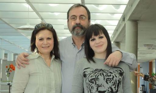 profesor-aleksandar-jovanovic-sa-suprugom-i-cerkom-privatna-arhiva